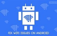 fix wifi-problems android
