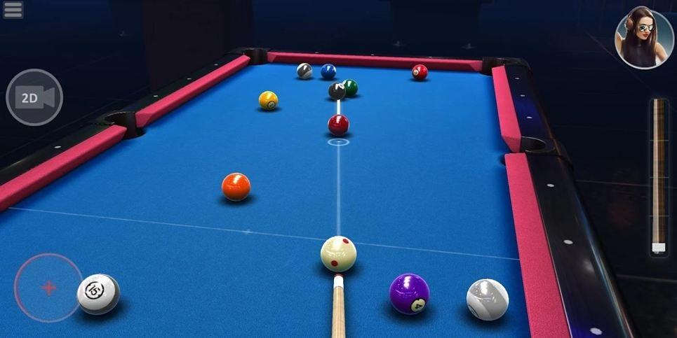 8 ball underground gameplay