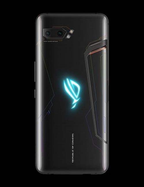 ROG Phone 2 back