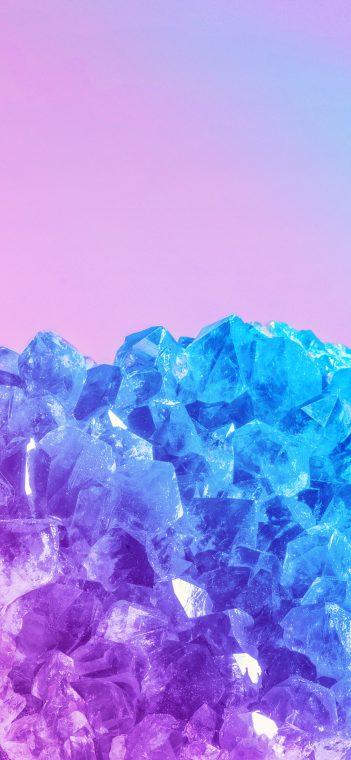 lg g7 fit crystal wallpaper