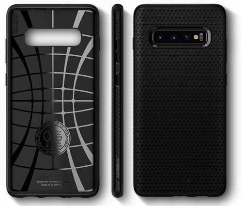 Spigen Liquid Air Galaxy S10 case