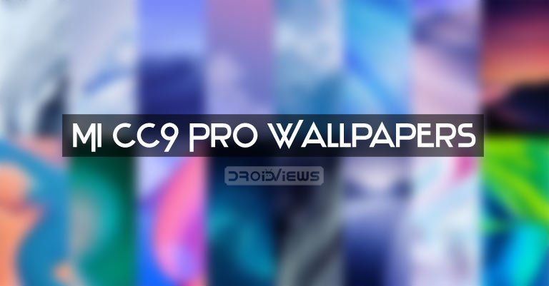 Download Xiaomi Mi Cc9 Pro Wallpapers Droidviews