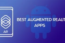 augmented reality apps android