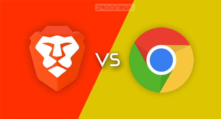 brave browser vs chrome