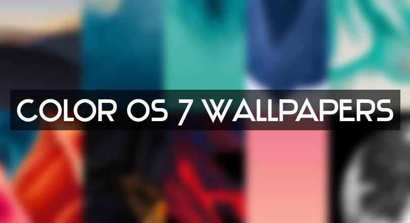 color os 7 wallpapers