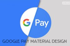 google pay material design