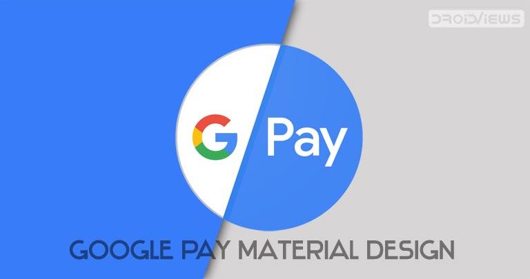 google pay material design