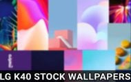 lg k40 wallpapers