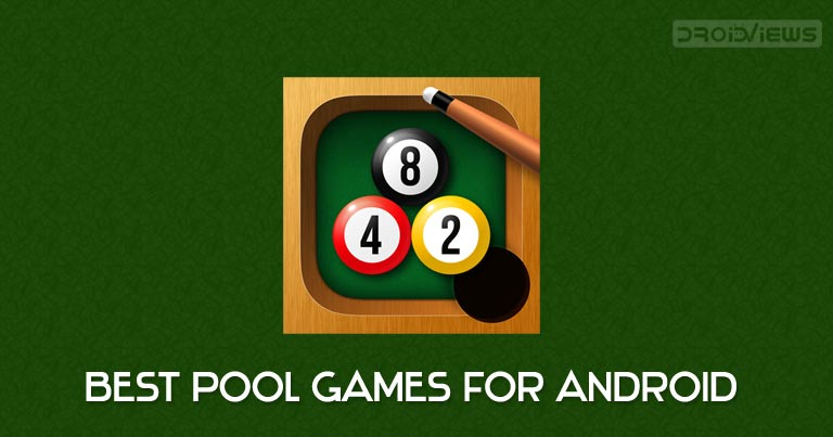 pool games android