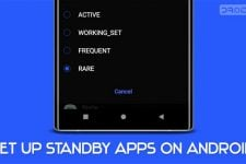 standby apps android