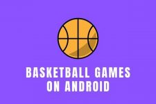 best basketball game android