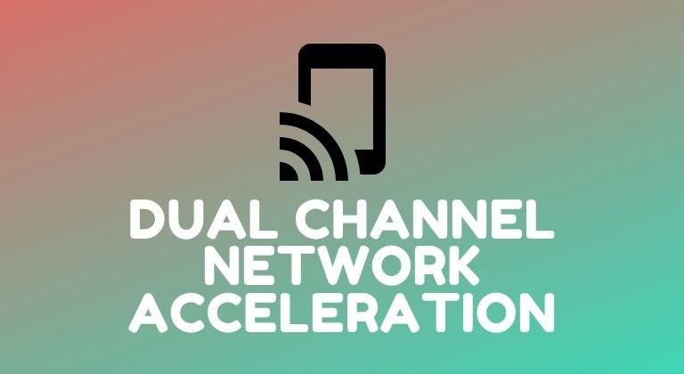 realme network speed