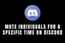 mute friends in discord