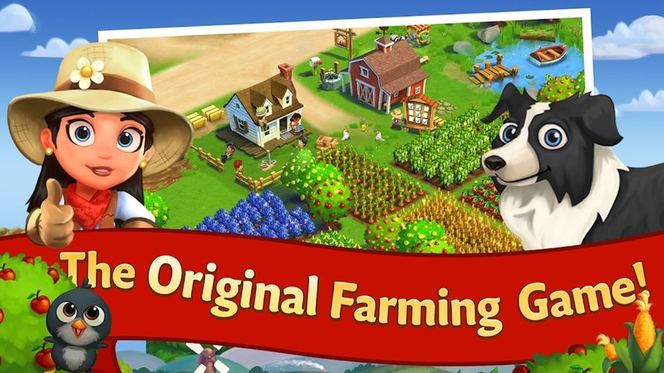 FarmVille 2 Farming Games on Android