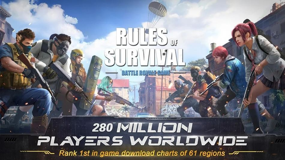 ROS 120fps android game
