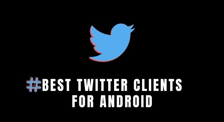 twitter clients android