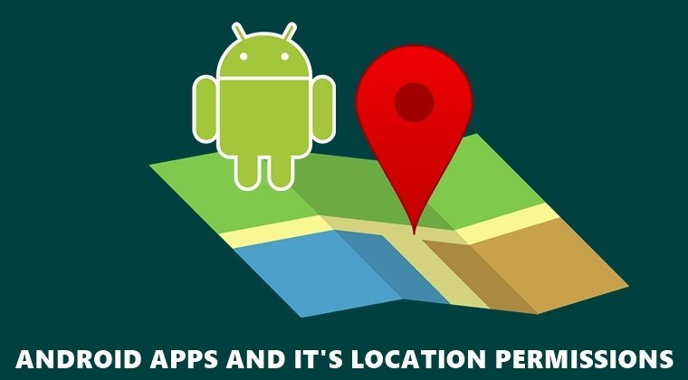 android location permissions