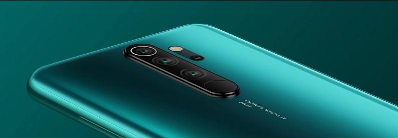 new smartphone camera