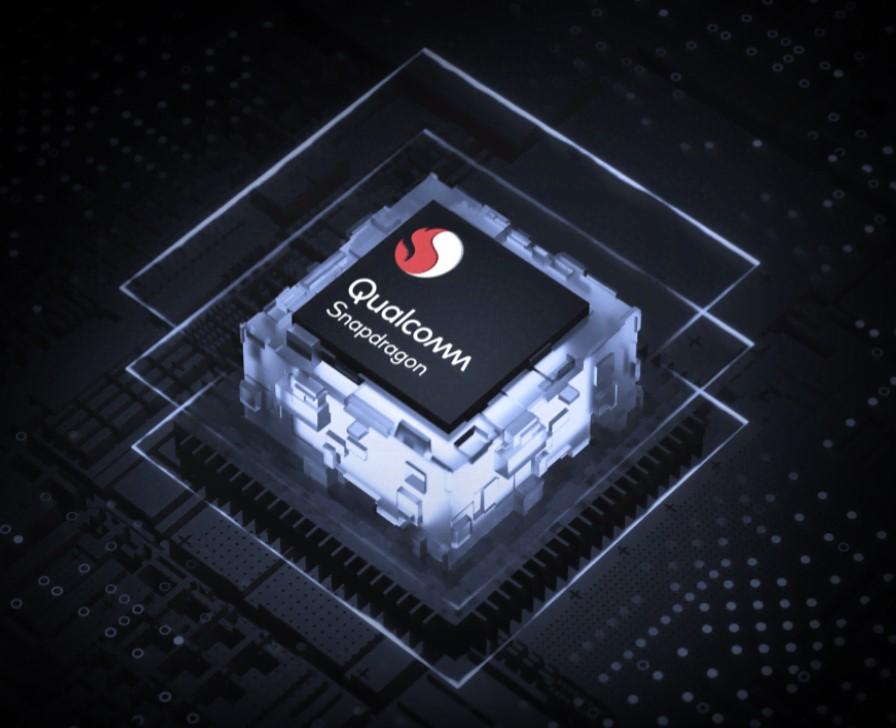 new smartphone chipset