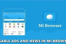 disable ads mi cover