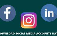 social media data