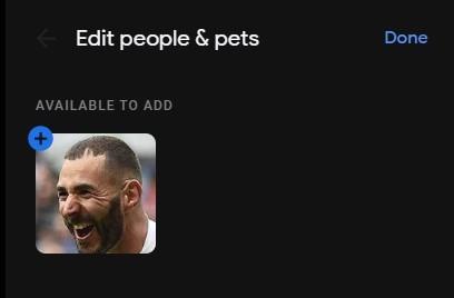 edit people