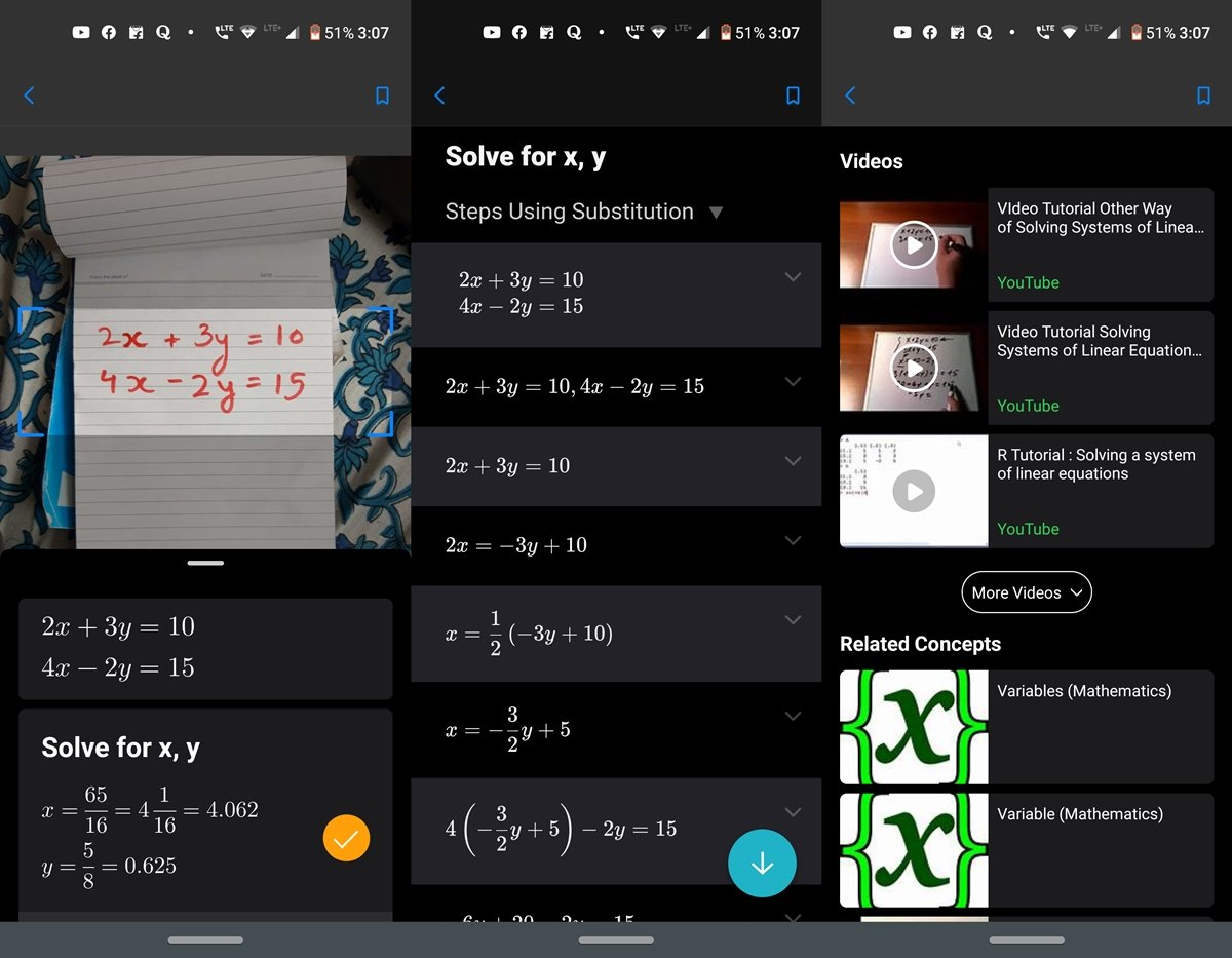 math solver example 1