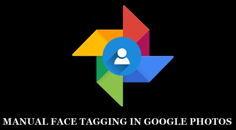 google photos face tagging