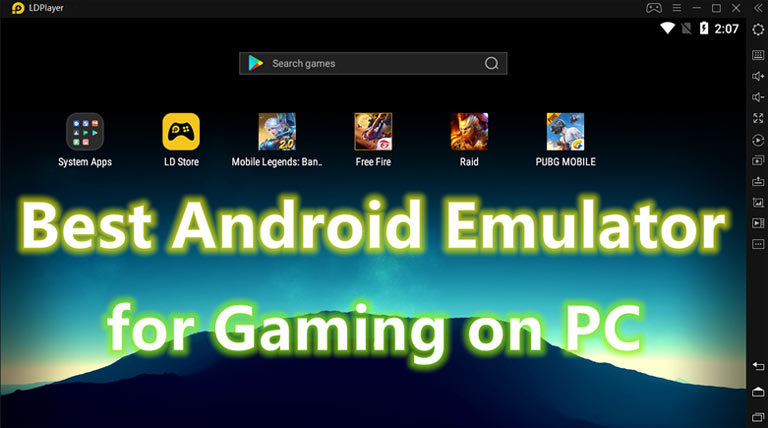5 Best Android Emulators For Gaming On Windows Pc Droidviews