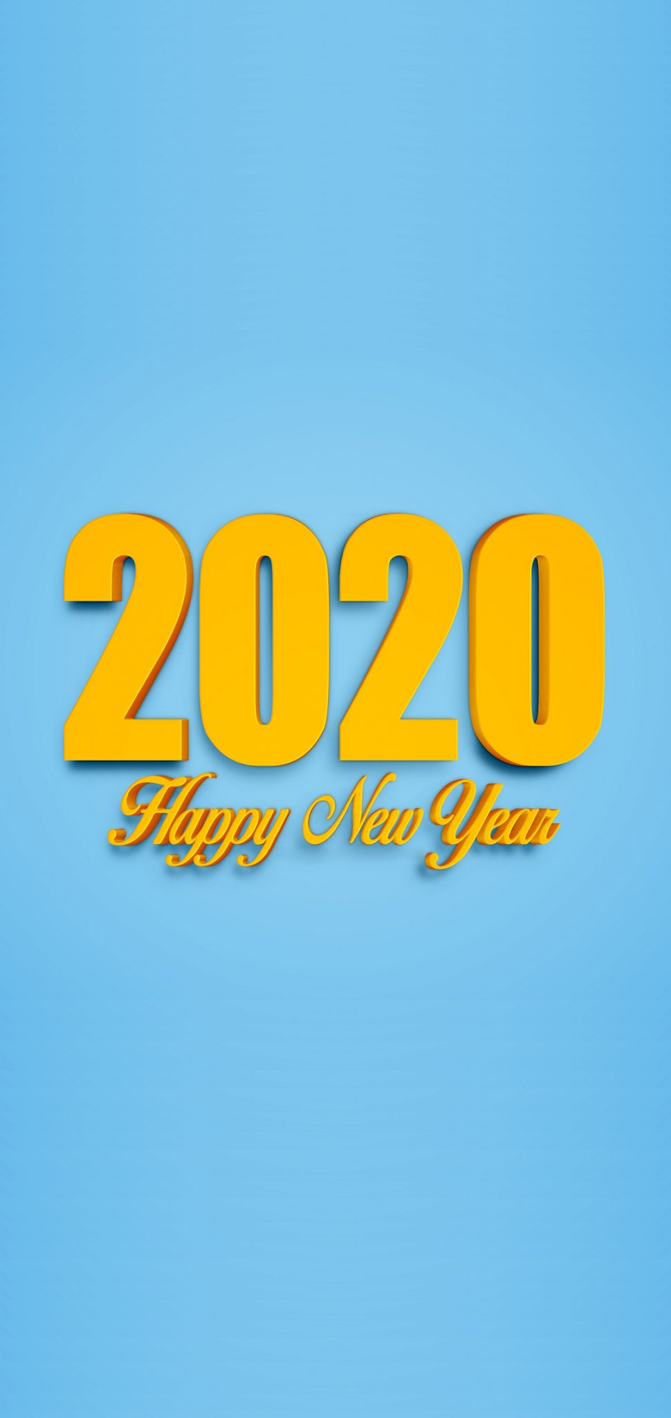 Download 50 Happy New Year 2020 Wallpapers Full Hd