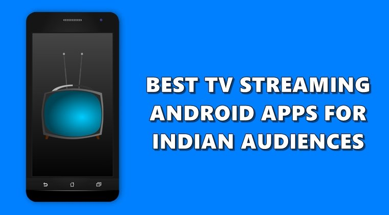 tv streaming apps android