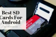 Best SD Cards For Android