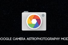 Google Camera Astrophotography Mode