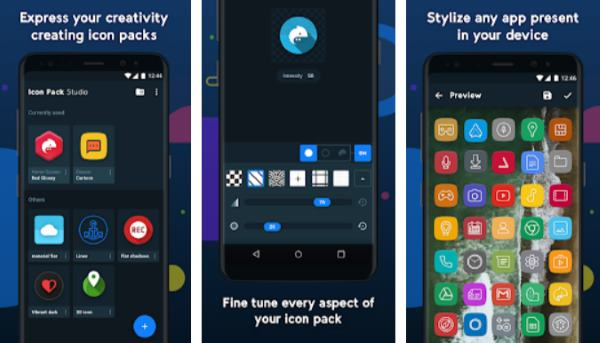 Top 5 Icon Generator Apps For Android Droidviews