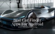 Best Car Finder Apps Android