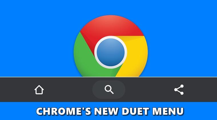 chrome duet