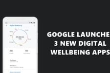 digital wellbeing apps