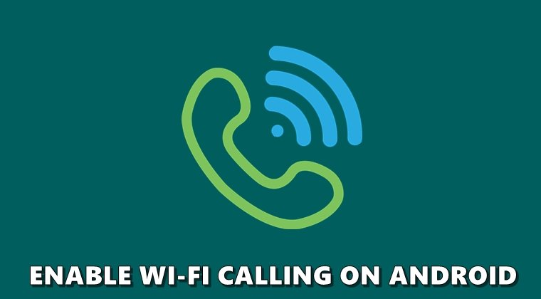 wifi calling android