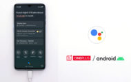 Google Assistant Ambient Mode Arriving On OnePlus Phones