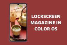 lockscreen magazine in color os cover
