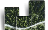 Samsung Galaxy S20 launch cover