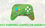 5 Best Farming Games On Android In 2020
