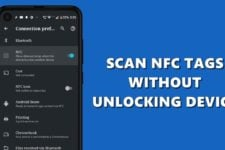 nfc tags android