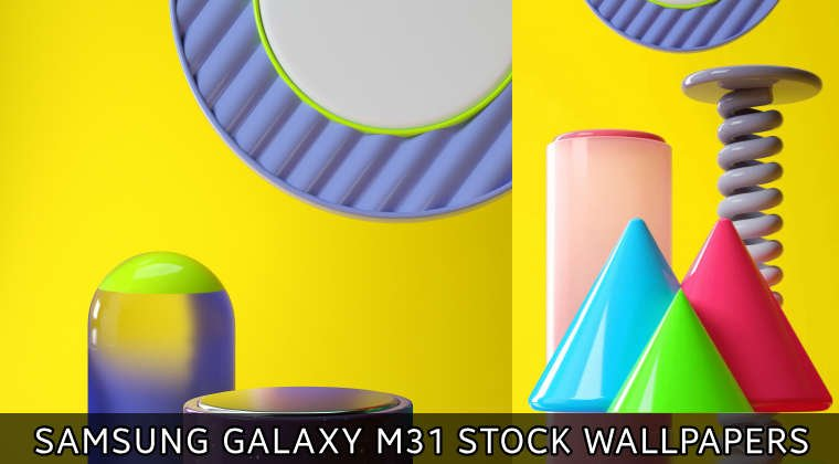 Download Samsung Galaxy M31 Wallpapers Droidviews