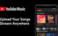 You Might Soon Be Able To Upload Songs To YouTube Music