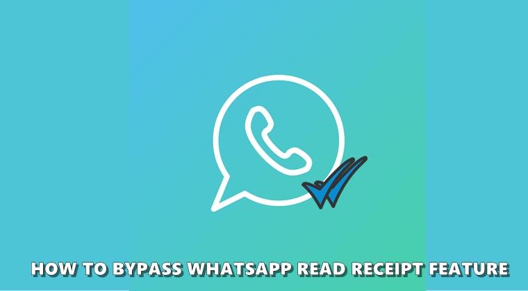 whatsapp read receipt