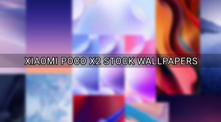 xiaomi poco x2 wallpapers featured image