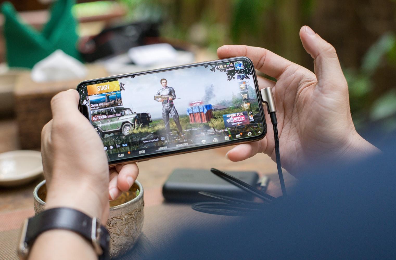 Berbagi layar di Samsung
