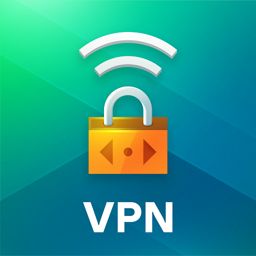 Kaspersky VPN Secure Connection for Android