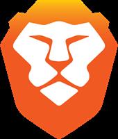brave software logo
